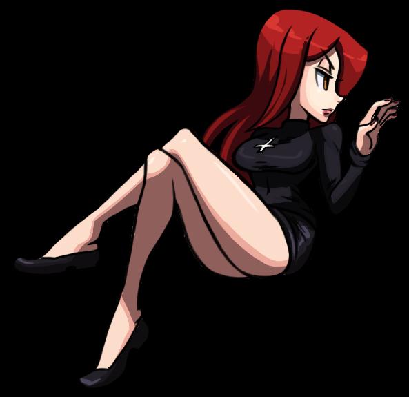 Pin on Skullgirls Characters
