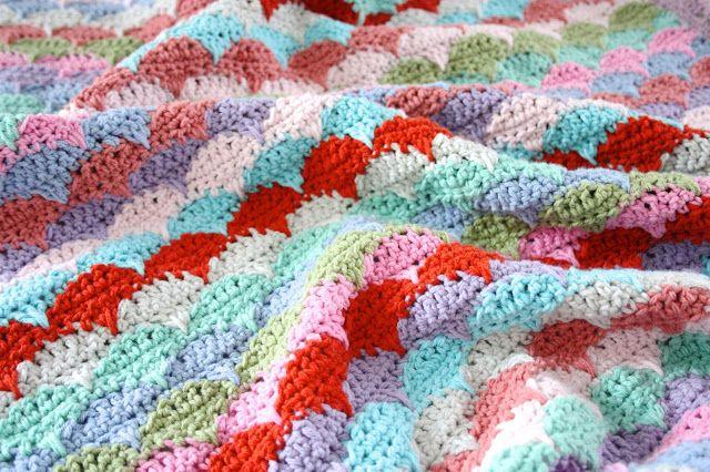 Cherry Heart | almohadones mantas | Pinterest | Manta