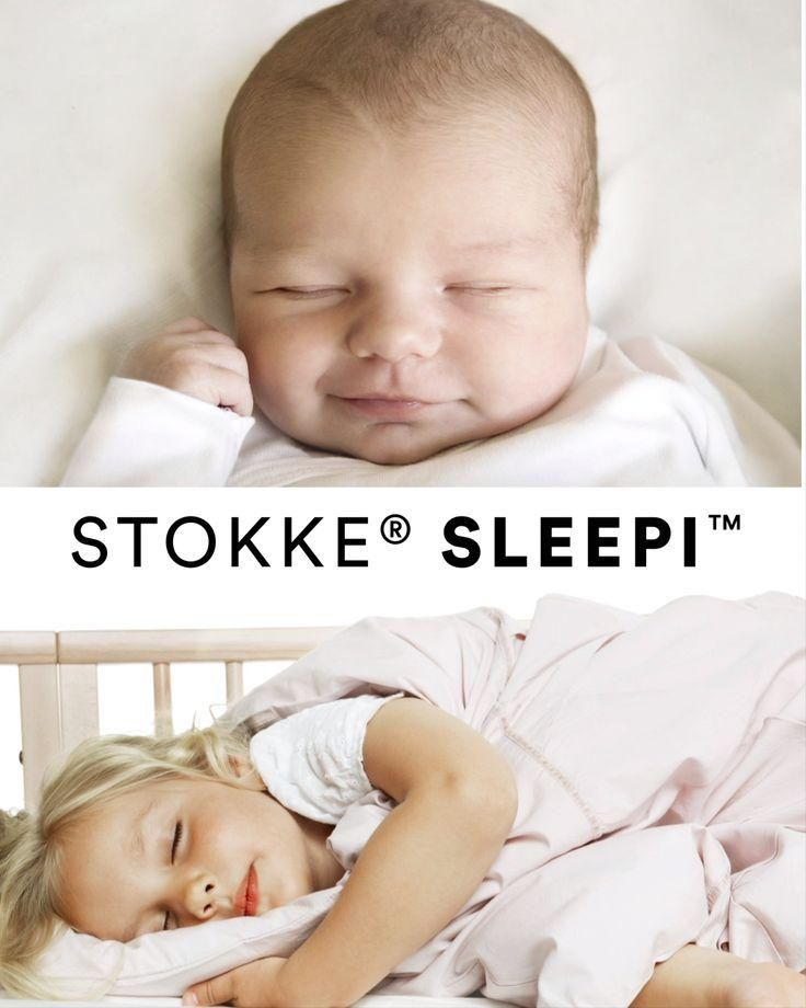 Stokke® Sleepi™ - 4 lits en 1! 👼😴