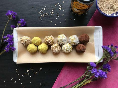 Prana Up Your Plätzchen 3 ayurvedische Rezepte mit Zuckerguss - ayurvedische küche rezepte