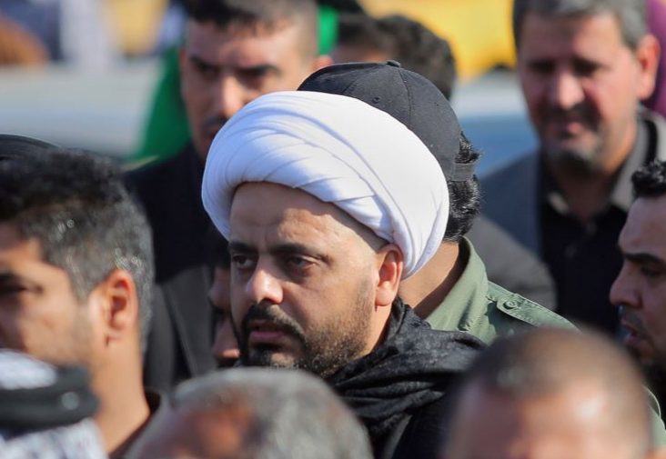 عقوبات أمريكية ضد أربع مسؤولين عراقيين Fictional Characters John Character