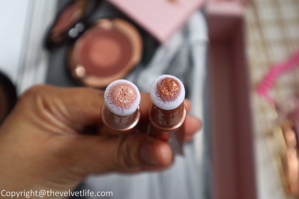 pillow talk lipstick collagen lips