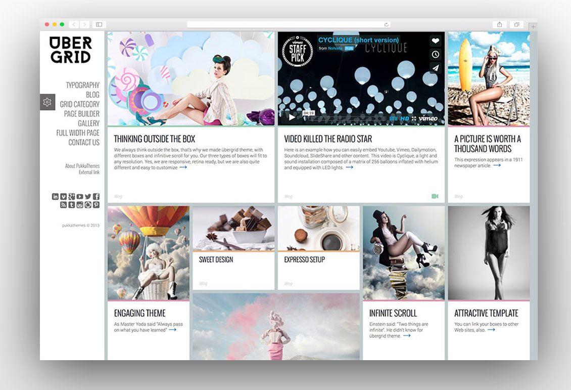 30 best news magazine wordpress themes 2017 news wordpress themes 30 best news magazine wordpress themes 2017 maxwellsz