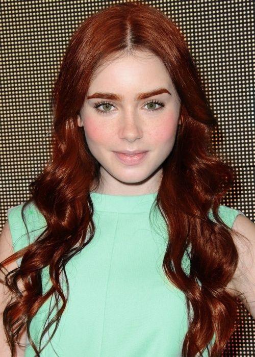 50 Best Red Hair Color Ideas Herinterest Com Part 3