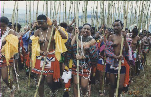 Zulu Women Zulu Women Zulu African