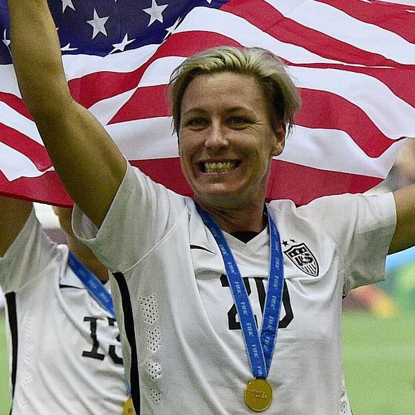 Without Abby Wambach, others, U.S. women's national team gets younger