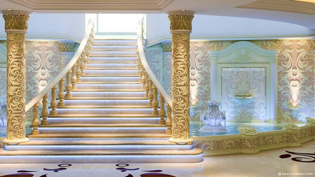 Pin On Vividus Mazen Interior Design Doha Qatar