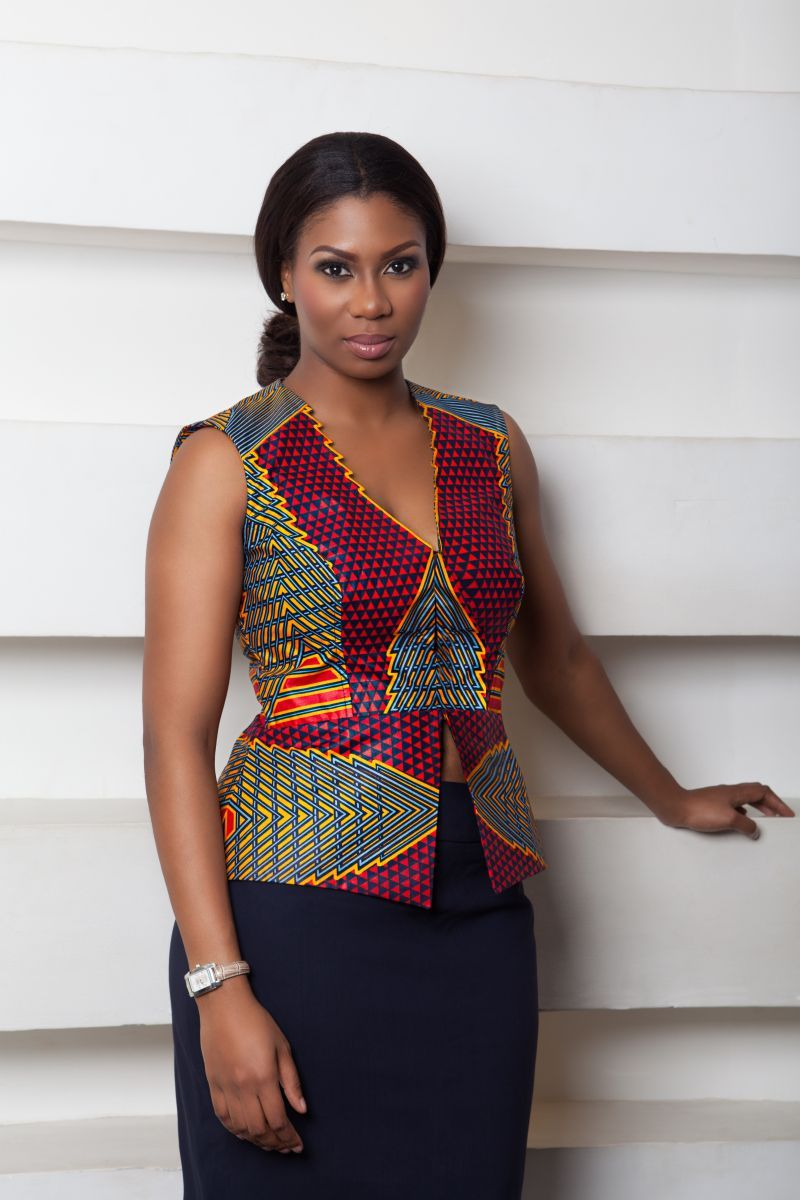 Stylista gh wild collection lookbook bellanaija march