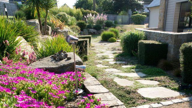 Comment réaliser son allée de jardin ?