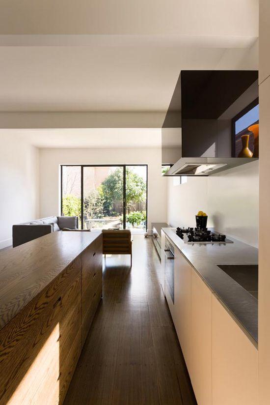 Kitchen Interior Design Firm