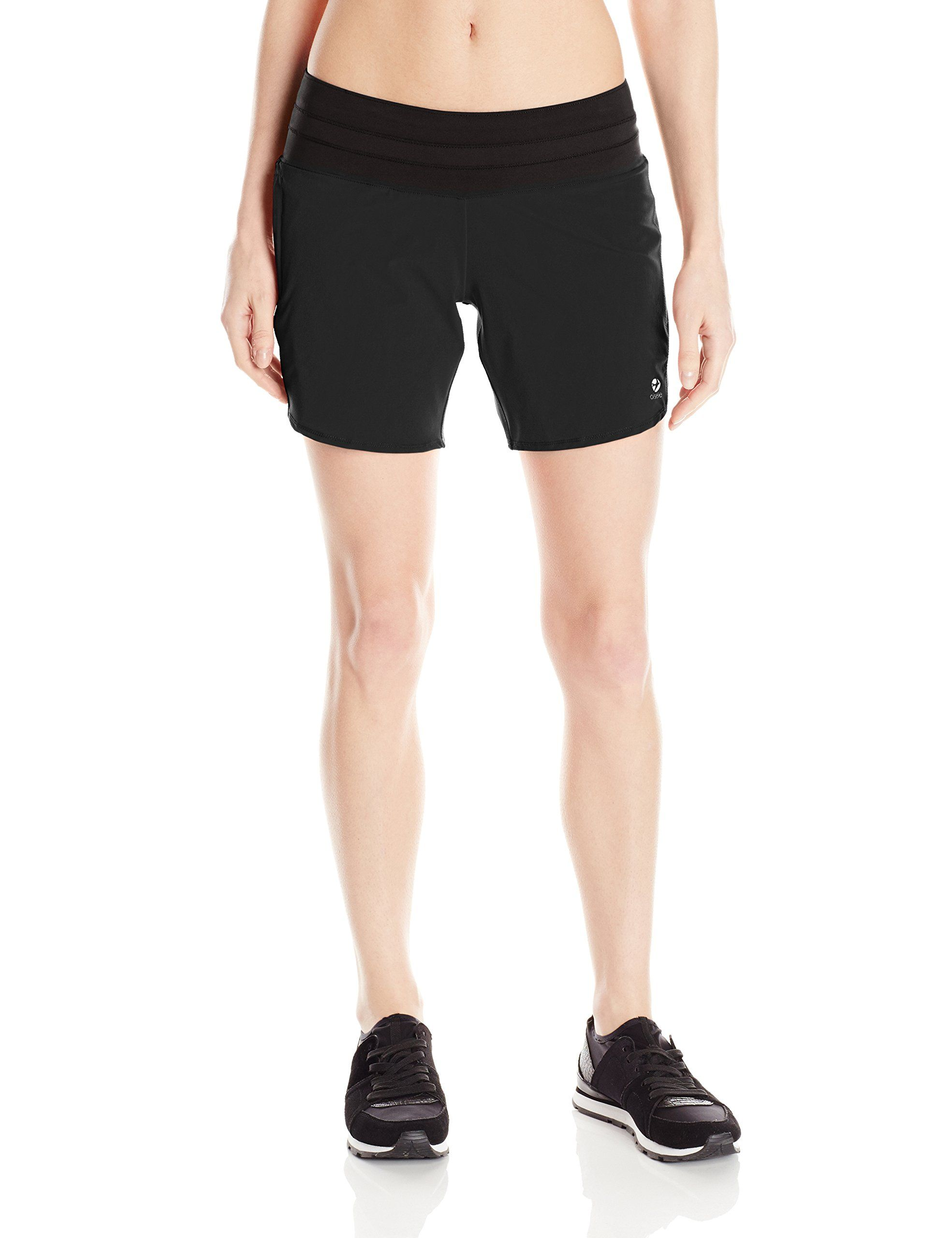 6 inseam shorts womens