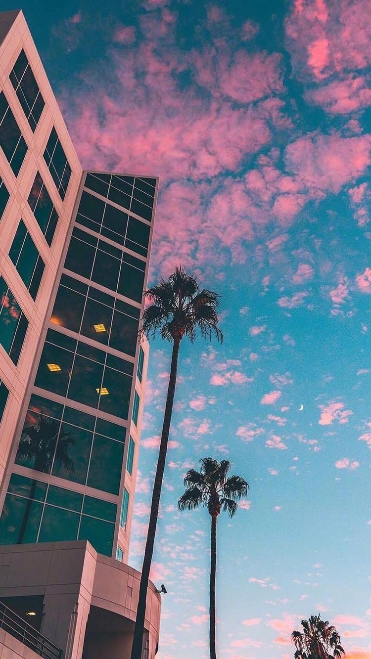 Lo Mejor De Los Angeles Cities Small Towns Villages Sfondi