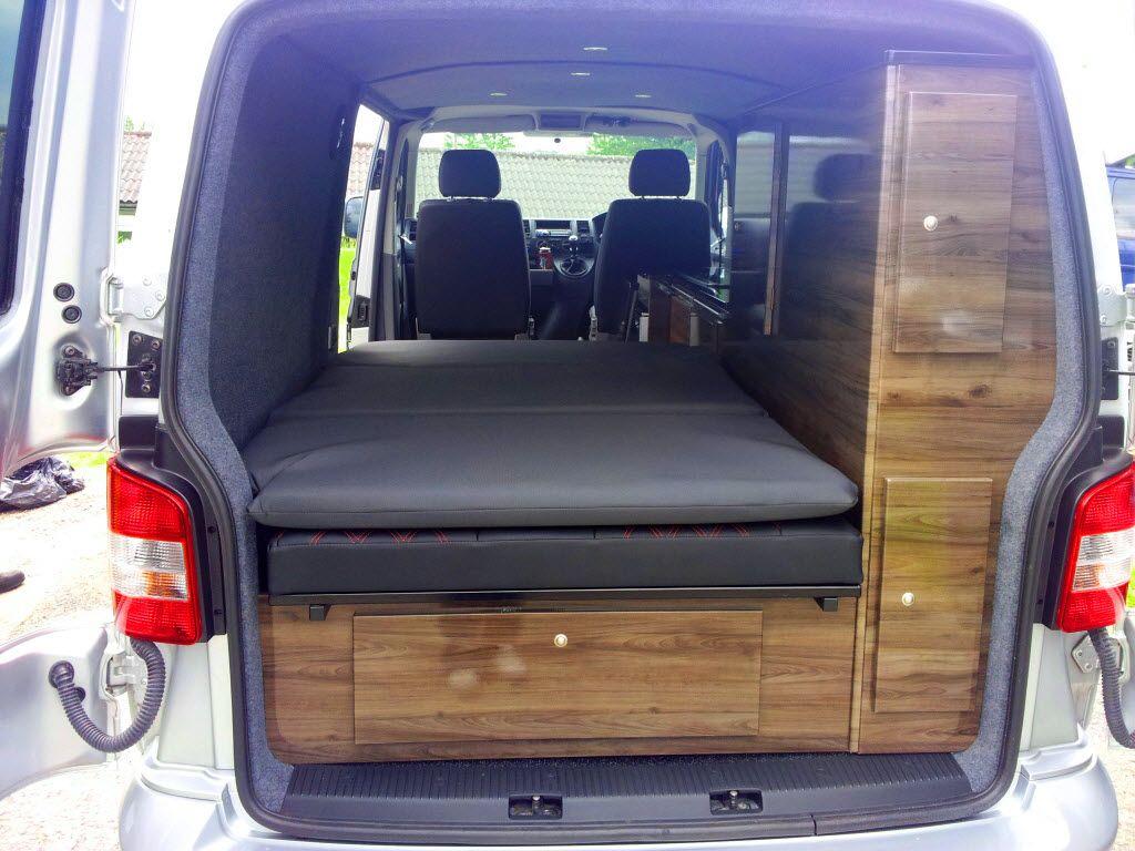 roll bed for vans