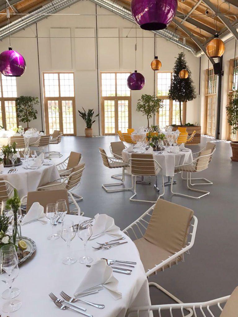 Feste Feiern Die Orangerie Kehl Feiern Hochzeit Feiern Tisch Dekorieren