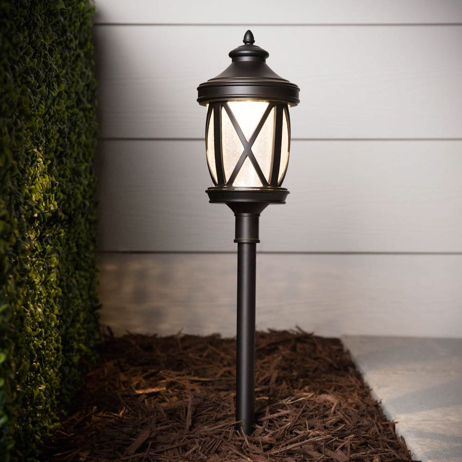 Pin By Alex Andra On Home Sweet Home Led Path Lights Path Lights Oil Rubbed Bronze
