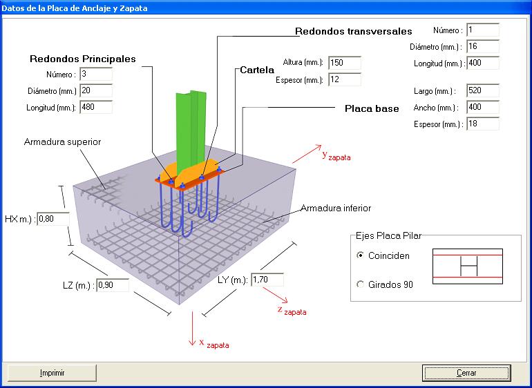 Tipos De Anclajes Para Estructuras Metalicas Buscar Con