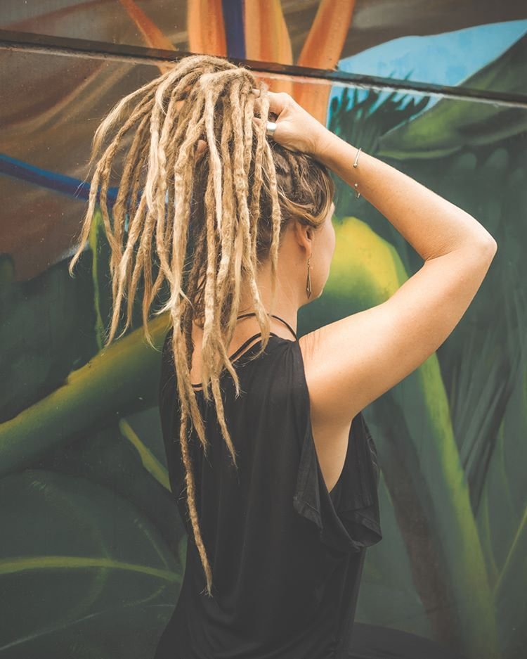 Do you want to learn to create and maintain dreadlocks ...