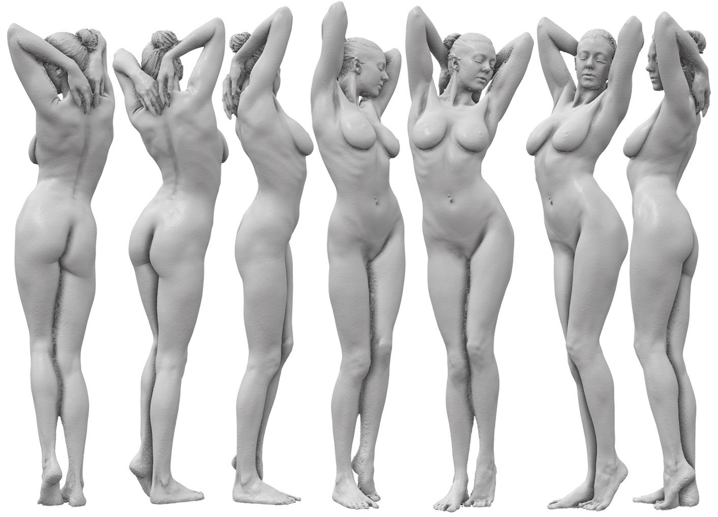 50 best ANATOMY for ART - BODY BASICS images on Pinterest | Human ...