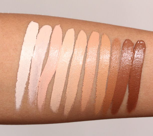 Radiant Creamy Concealer by NARS #21