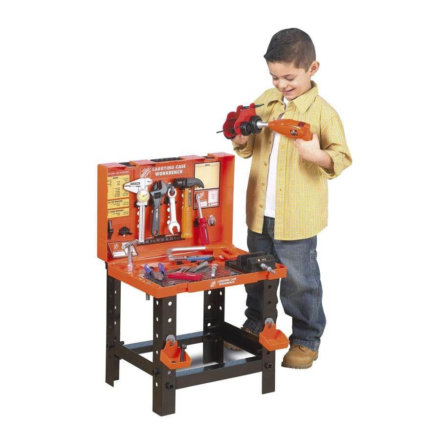 Surprising Home Depot Carrying Case Workbench Toys R Us Australia Beatyapartments Chair Design Images Beatyapartmentscom