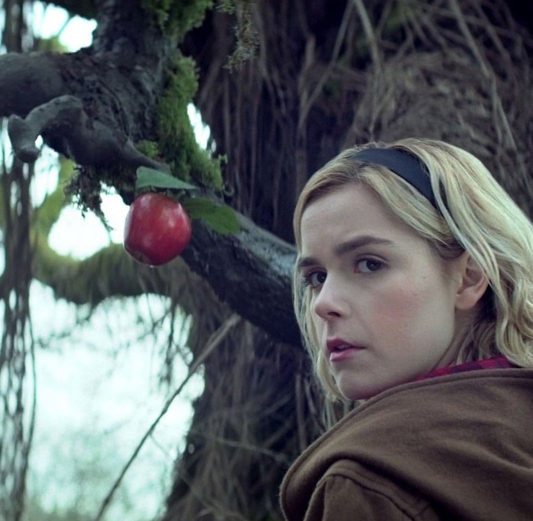 Pin on (CAOS) The Chilling Adventures of Sabrina