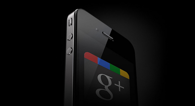 the #google free iphone