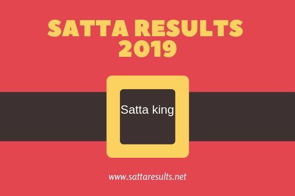 Satta King Sattaking Desawar Online Result granderoos in 2019