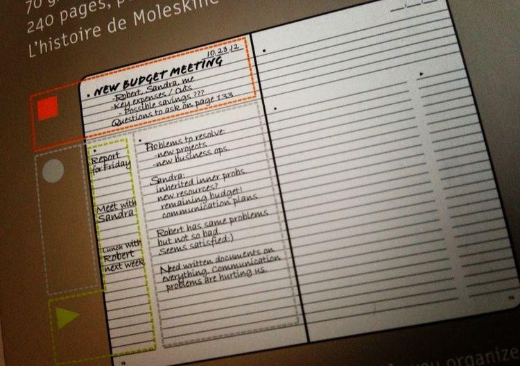 Note Taking Moleskine Professional Notebook Moleskine Professional Notebook Moleskine Planner Moleskine Weekly Planner