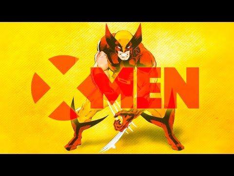 X-Men La importancia de los Colores y sus Trajes Originales - Mexgeekeando