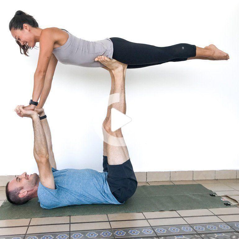 Yoga Couples Yoga Poses 23 Easy Medium And Hard Duo Yoga Poses Yoga Poses For Two Couples Yoga Poses Two People Yoga Poses