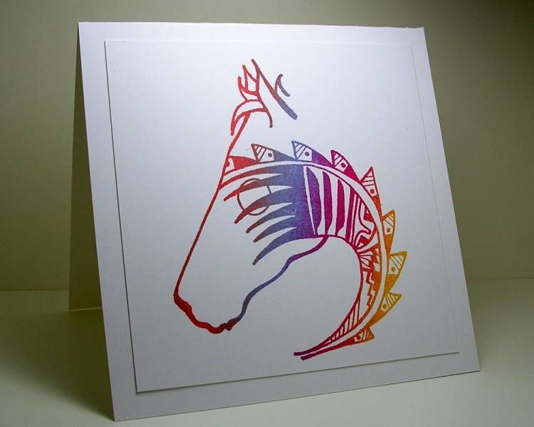 Anyone recognize this image?  by Ardyth - Cards and Paper Crafts at Splitcoaststampers