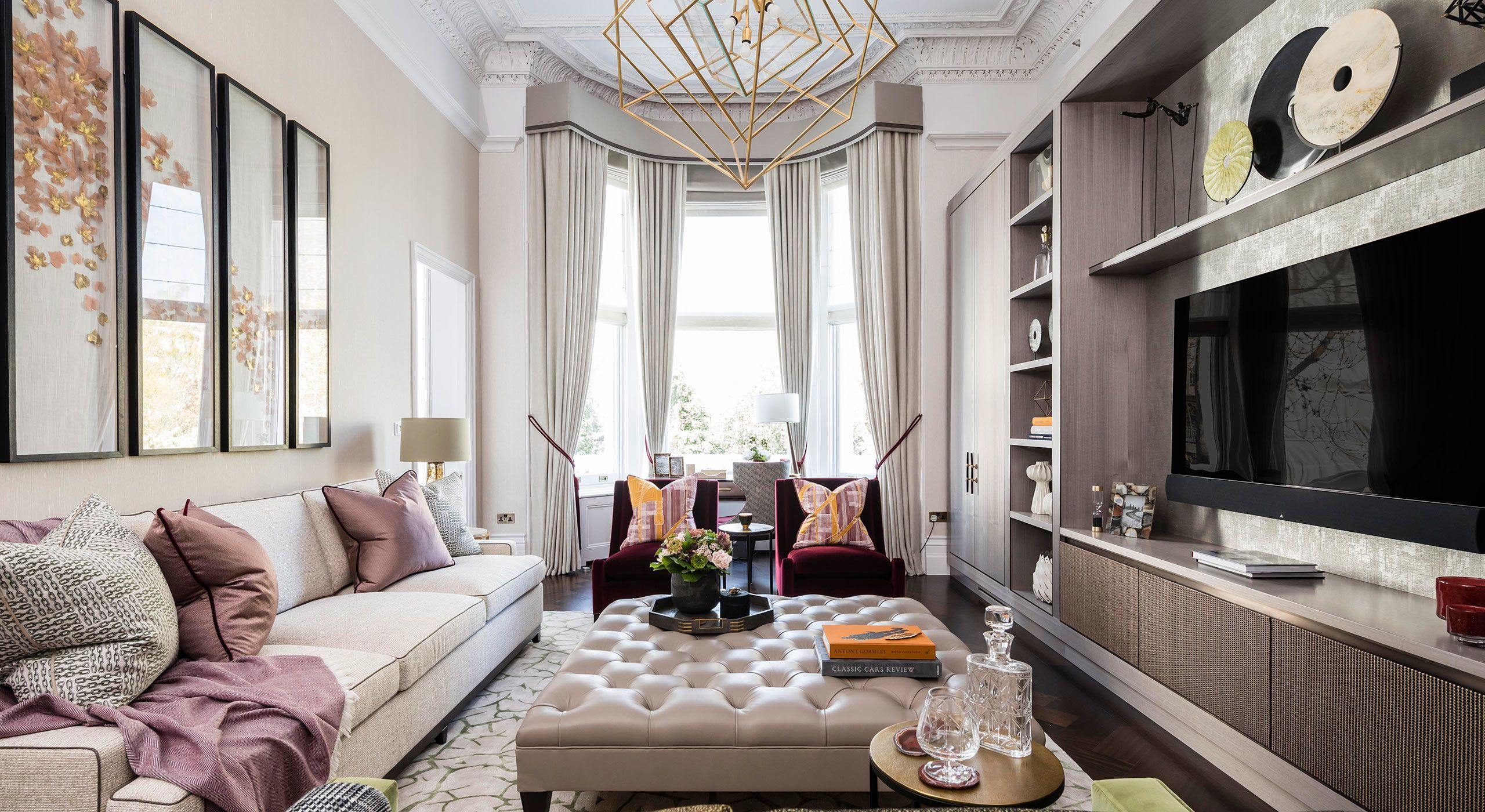 4 Top Interior Design Trends For 2020 Mansion Global Home Decor Home Decor Id In 2020 Master Bedroom Interior Design Interior Design Awards Interior Design Software