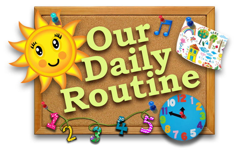 Our Daily Routine Daycare Centers Child Care Infant Day Care Near Me White Plains Ny Png Daycare Schedule Infant Daycare Daycare
