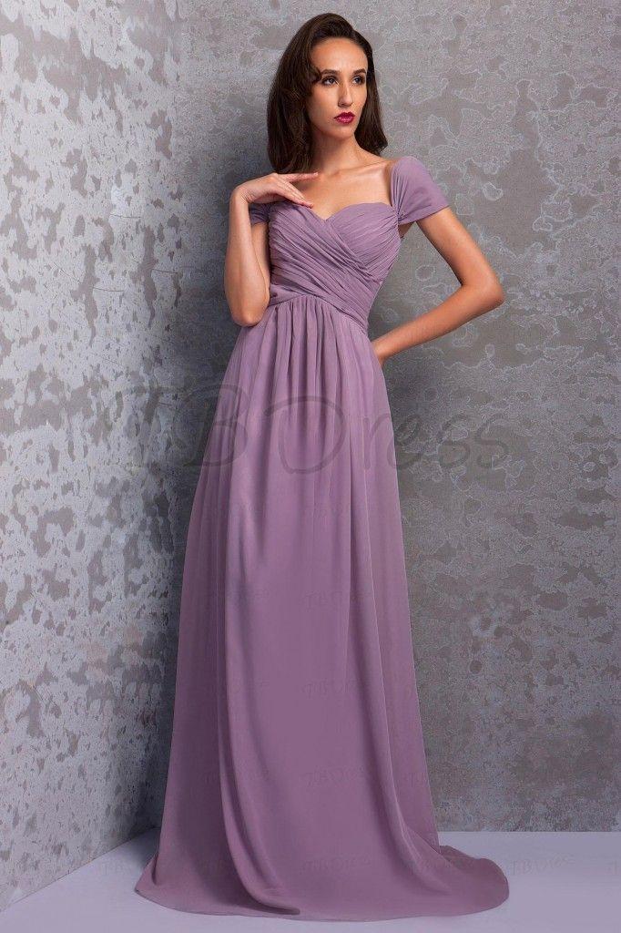 TBdress Reviews for Long Bridesmaid Dress Tbdress