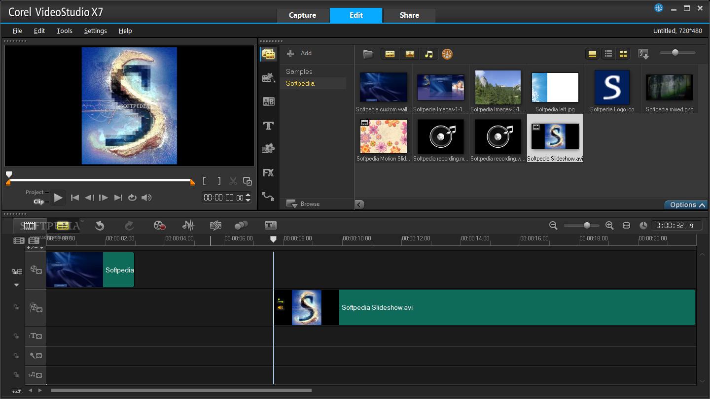 download corel videostudio pro x6 full crack keygen