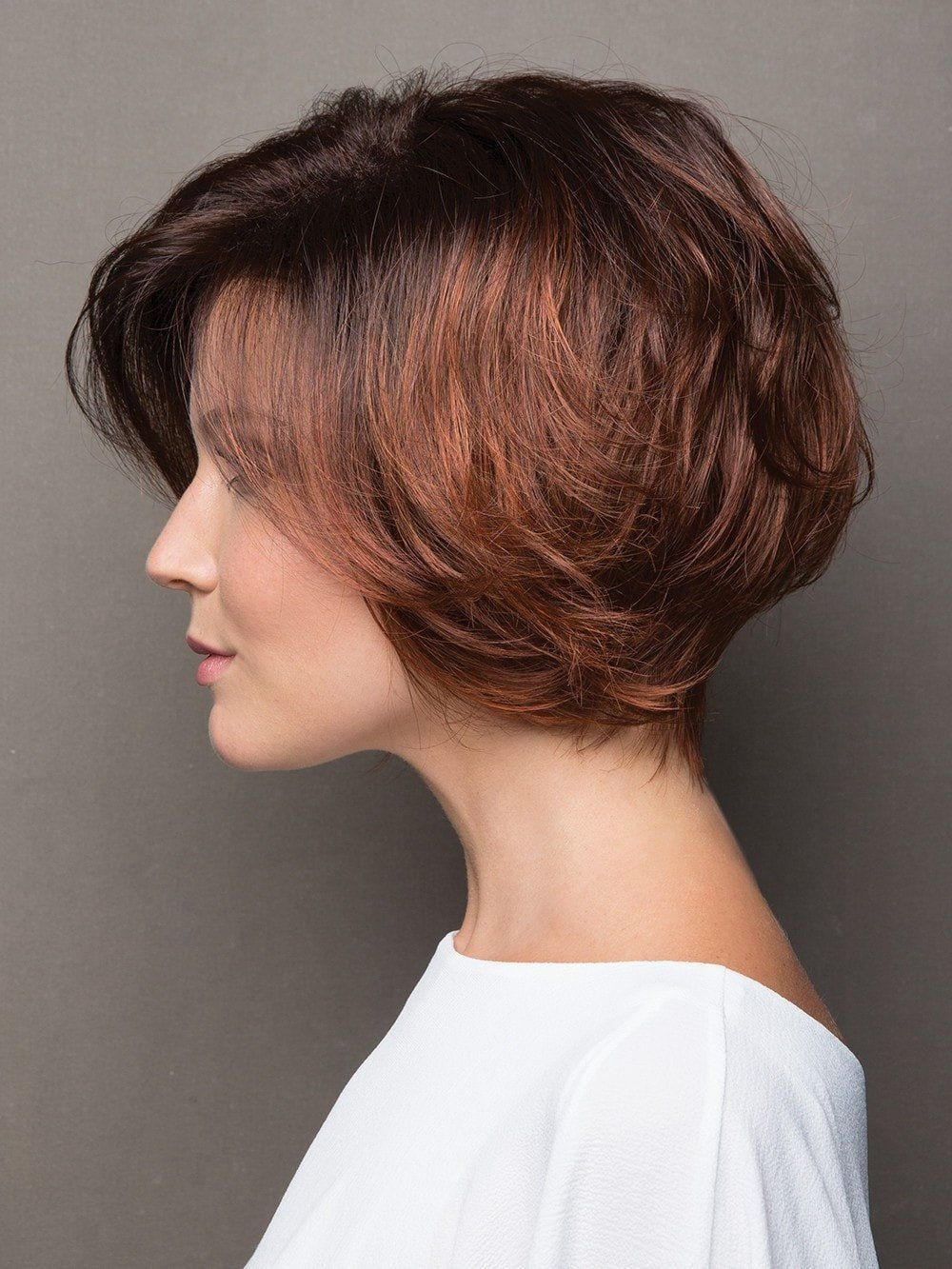 dolce | synthetic wig (traditional cap) | bob hairstyles