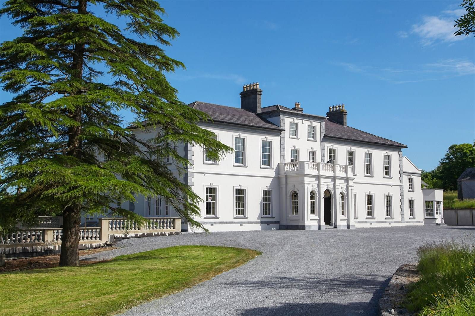 Eden Vale Ennis, Munster, Ireland U2013 Luxury Home For Sale