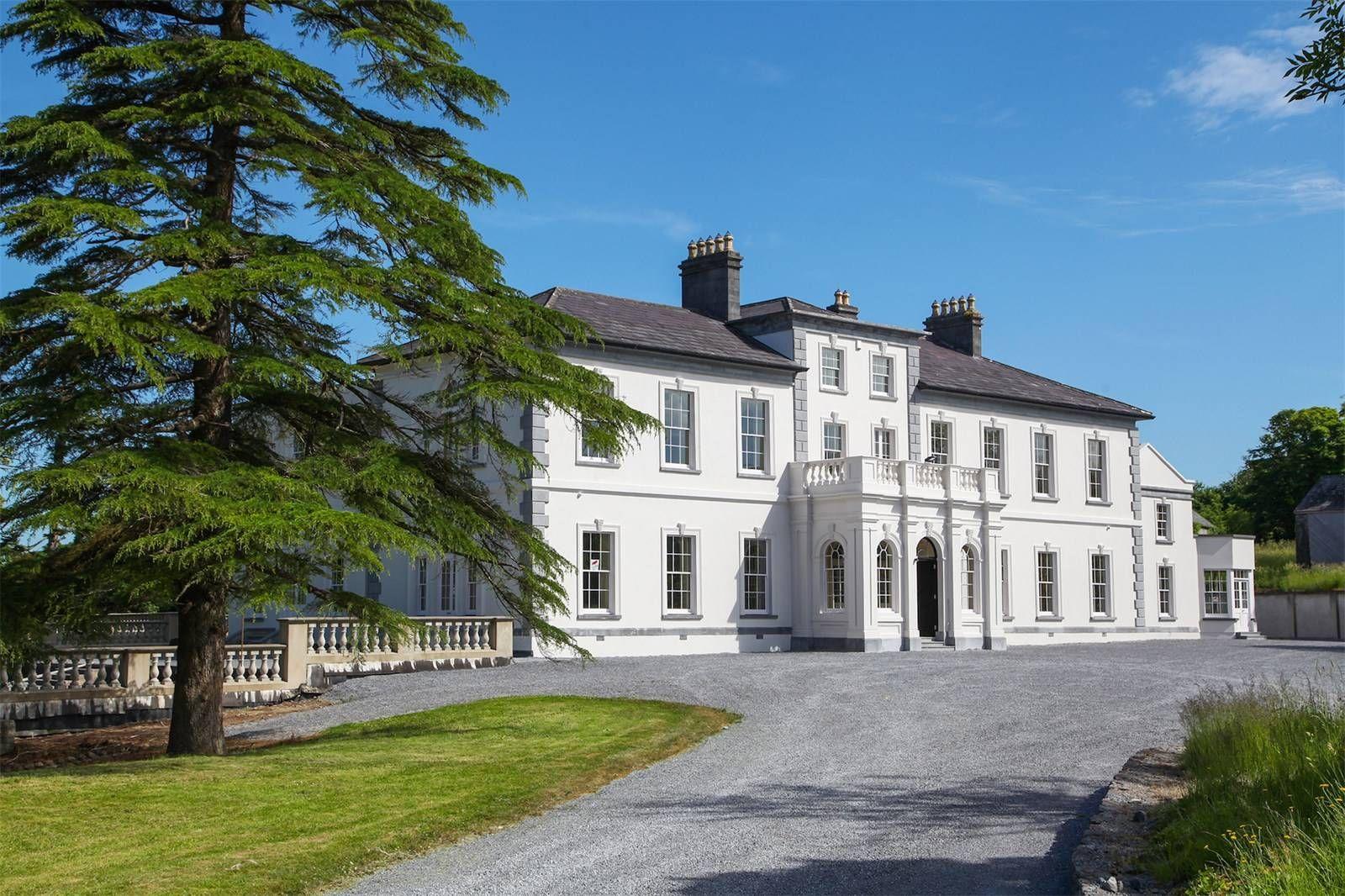 Great Eden Vale Ennis, Munster, Ireland U2013 Luxury Home For Sale