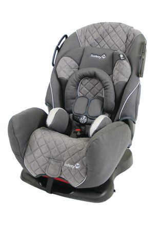 Safety 1St Alpha Omega 3-In-1 Car Seat Grey