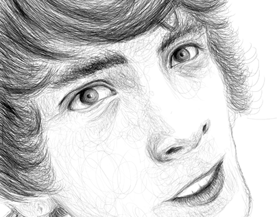 """Check out new work on my @Behance portfolio: """"Dibujo lineal"""" http://be.net/gallery/35594887/Dibujo-lineal"""