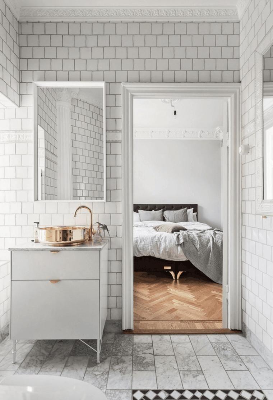 Nordischer Stil für die Innenausstattung - neueste Trends | Dekoration