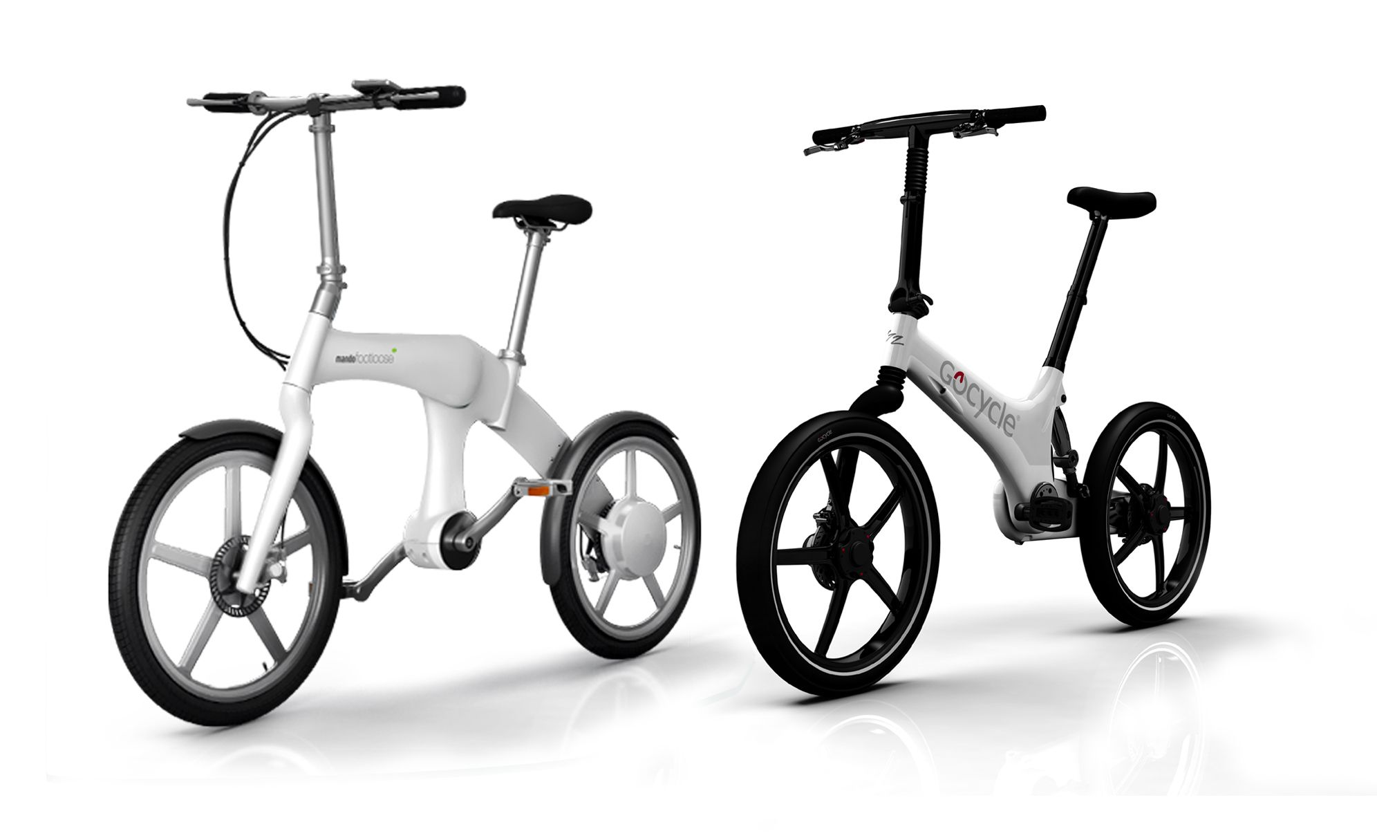 Gocycle Electric Bike  Hledat Googlem