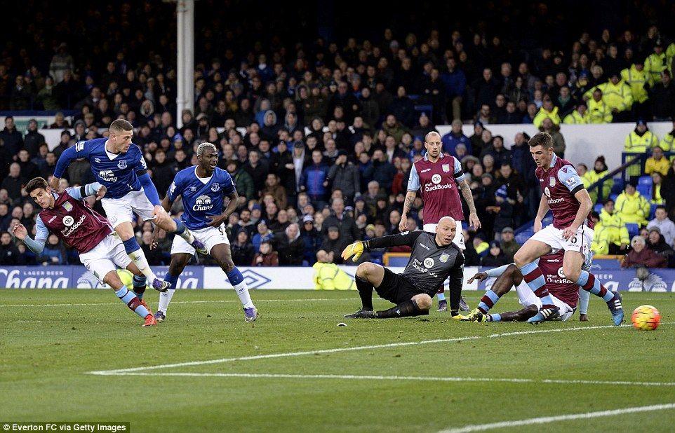 Pin On Everton 2015 2016