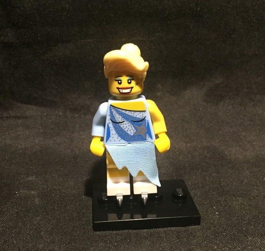 LEGO ® Minifigur Darco Malfoy aus Harry Potter 4841 Baukästen & Konstruktion