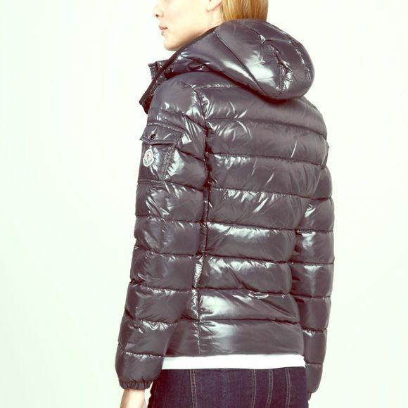 210e2fafde4d Gray Moncler bady jacket size 2 short new sale Worn few times... Got ...