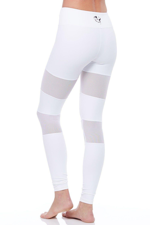 White Capri Pants White Leggings Capri Yoga Pants Sexy Ancyshop ...