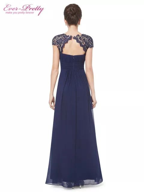 Tienda Online Vestidos de Noche nuevo envío libre EP09993 Escote de ...