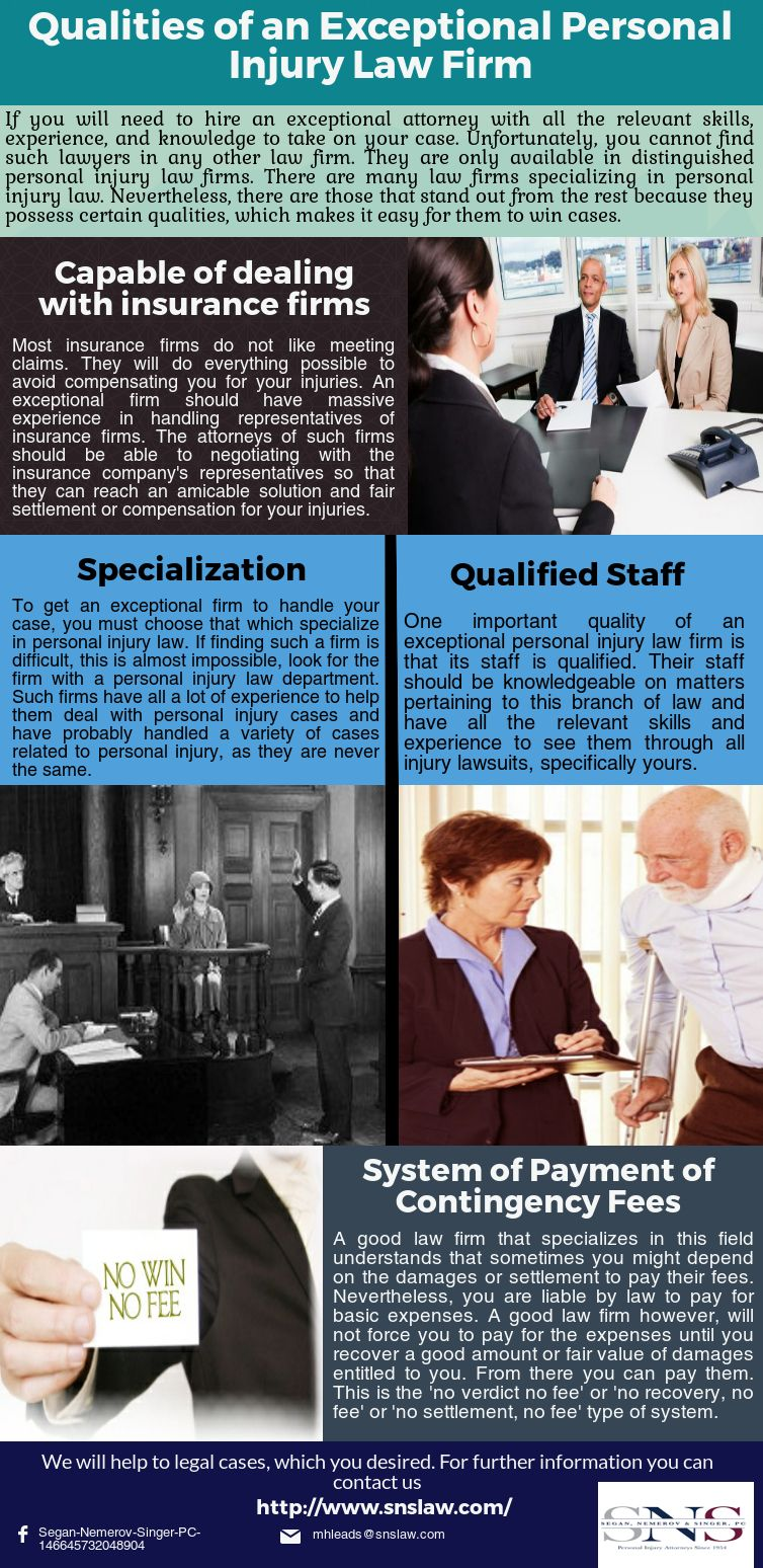 Personal Injury Law Firm Nyc Is A Leading Personal Injury Law