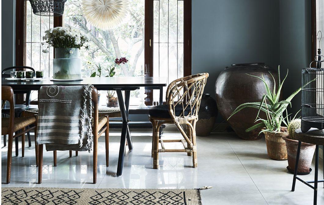 Mobili Sala Da Pranzo Ikea : Sala da pranzo in stile eclettico ikea home sala