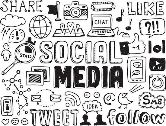 Motivos para que tu negocio no ignore las redes sociales
